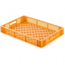 Brotkasten orange 60 x 40 x 7,5 cm VE: 11 Stck.