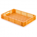 Brotkasten orange 60 x 40 x 8,5 cm VE: 10 Stck.