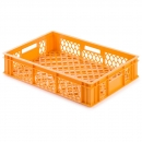 Brotkasten orange 60 x 40 x 13 cm VE: 7 Stck.